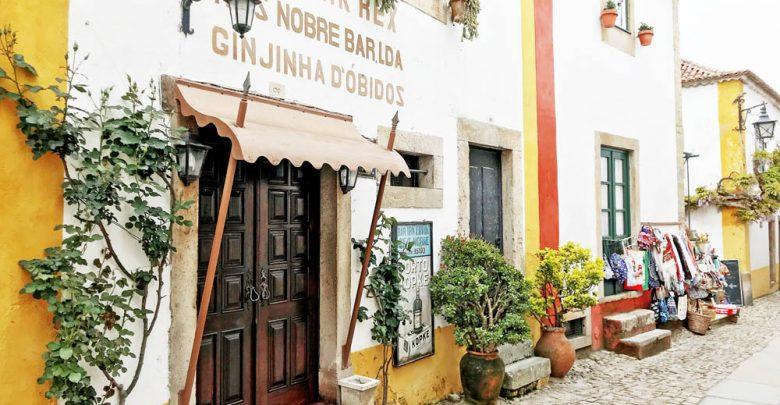 Photo of Vanuit Lissabon een dagje naar Óbidos
