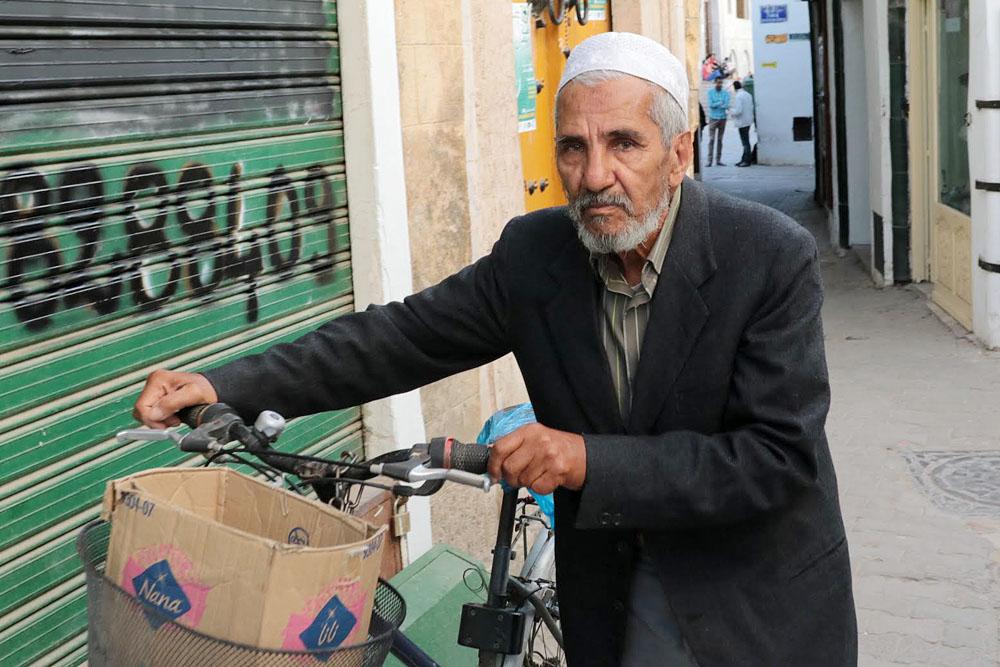 Medina van Tunis in Tunesie - Wat te doen in Tunesië - Reislegende.nl