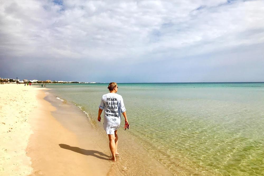 Zonvakantie Tunesië - Wat te doen in Tunesië - Reislegende.nl