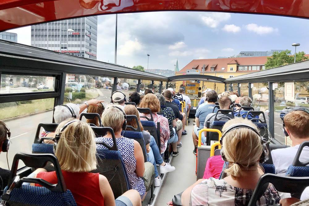 Leuke steden in Duitsland: stedentrip Stuttgart - Reislegende.nl