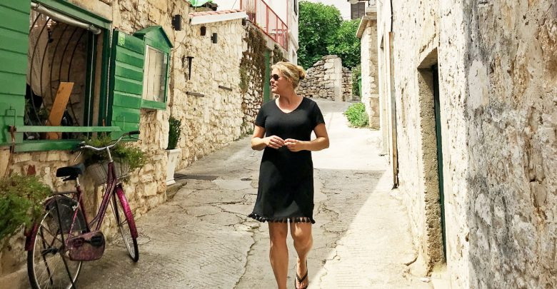 """Photo of Primošten, het """"schatje"""" van Kroatië"""