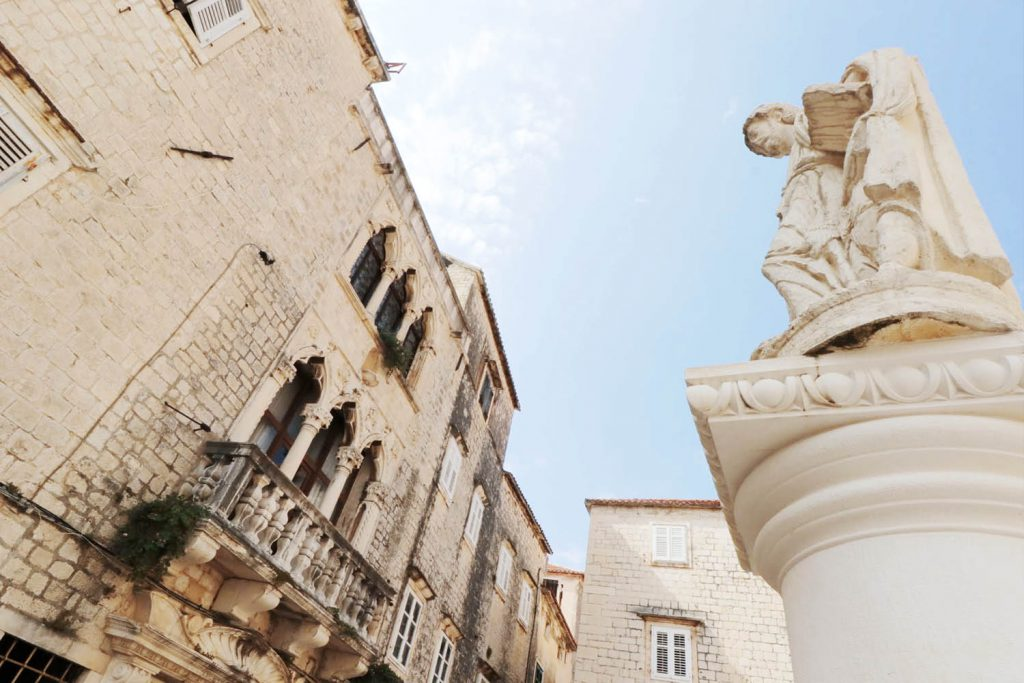 Trogir, wat te doen in de omgeving van Split