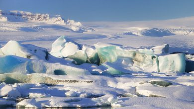 Naar IJsland in de winter, waarom je móét gaan - Reislegende.nl