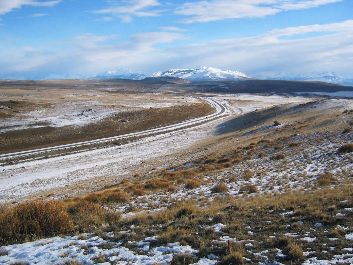 3 prachtige plekken in Nationaal Park Los Glaciares, Patagonië - Reislegende.nl