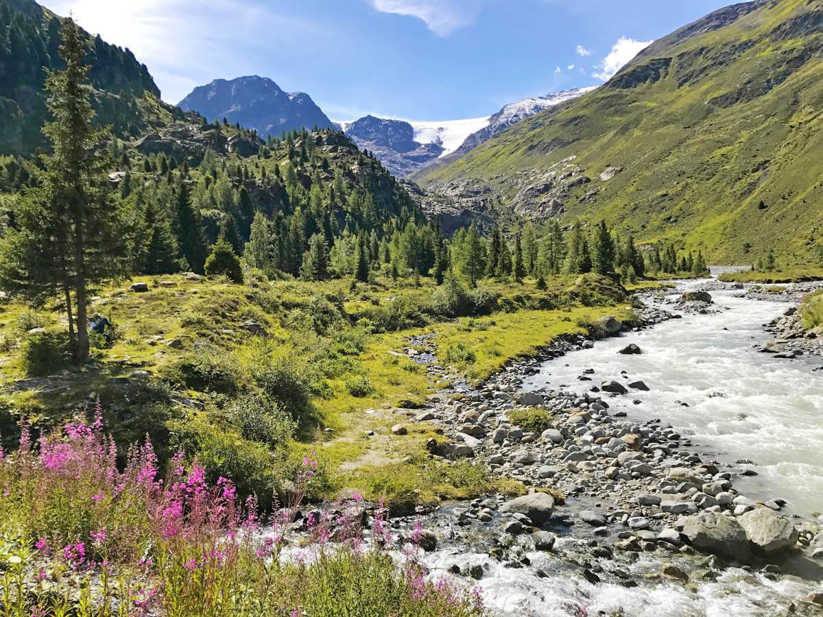 Kaunertaler Gletscherstraße, 1 van de mooiste wegen van Oostenrijk - Reislegende.nl