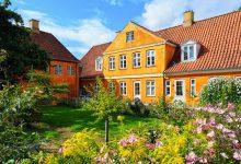 Christiansfeld Denemarken, roadtrip door Denemarken