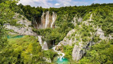 Tips voor een bezoek aan de Plitvice meren - Reislegende.nl