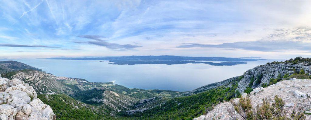 Brač, Vidova gora, 9x wat te doen in de omgeving van Split
