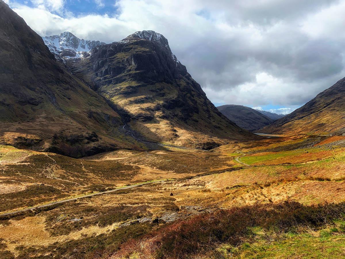 Landal Piperdam in Schotland uitstapjes naar de Schotse hooglanden, Glen Coe - Reislegende.nl