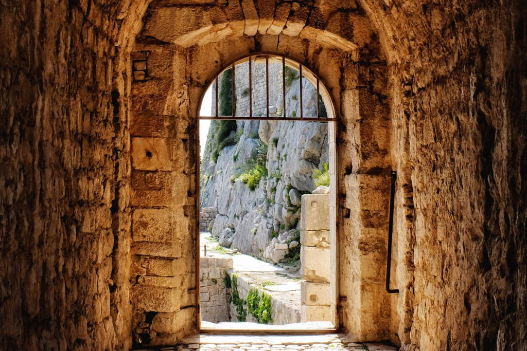 Klis Fortress, Game of Thrones filmlocatie