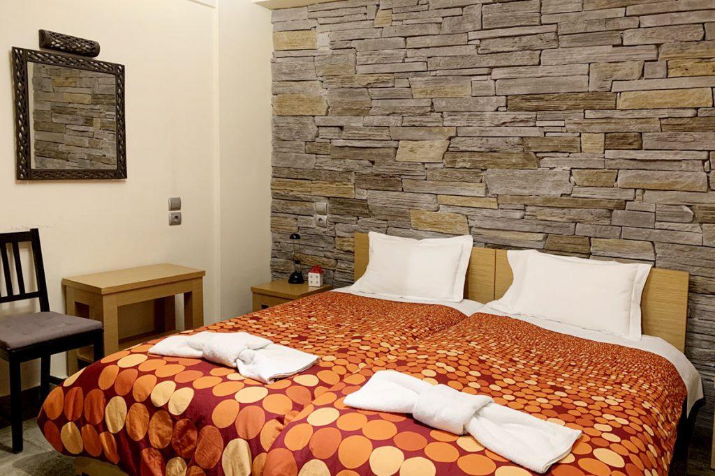 Airbnb Meteora Kastraki