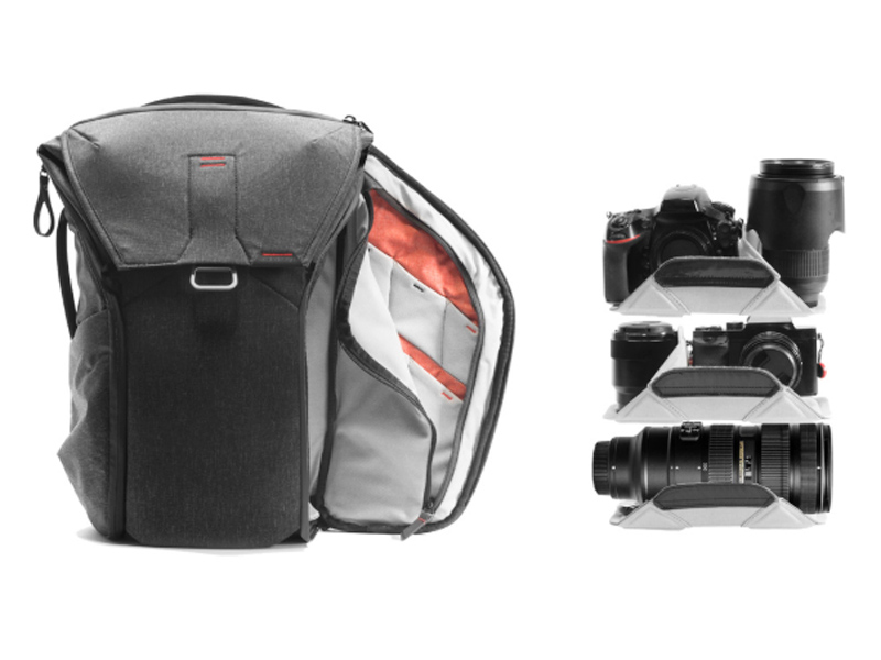 Peak Design Every Day backpack