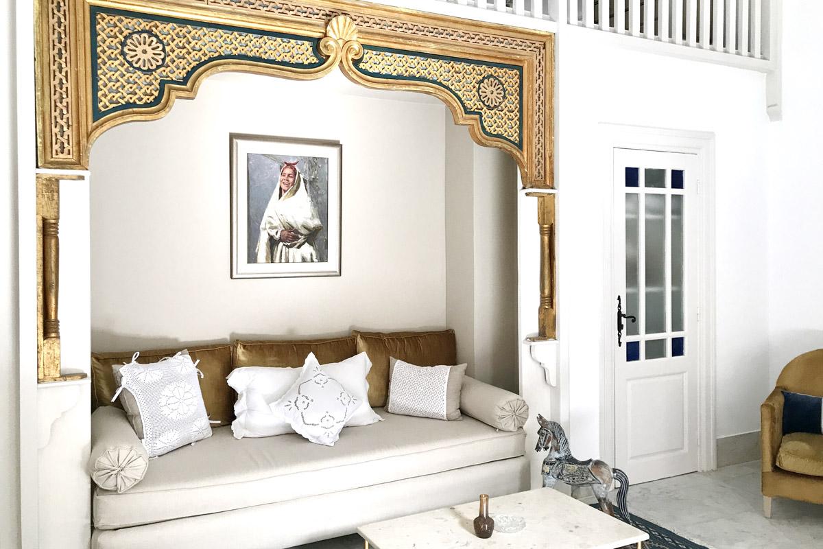 4 top accommodaties in Tunesië - Reislegende.nl