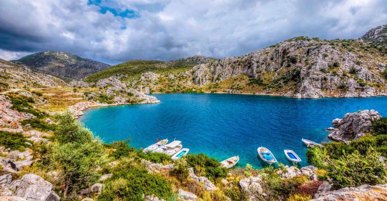 Photo of Op zoek naar rustige plekjes in Turkije