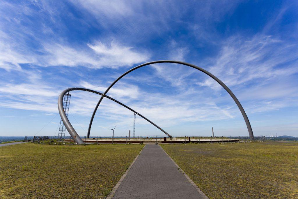 Horizon Observatory in Ruhrgebied - Reislegende.nl