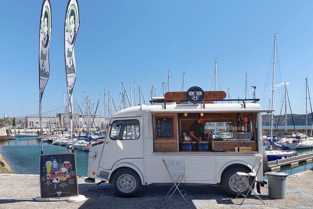 Snack in haven van Belém Lissabon: 7 bezienswaardigheden in Belém die je niet mag missen - Reislegende.nl