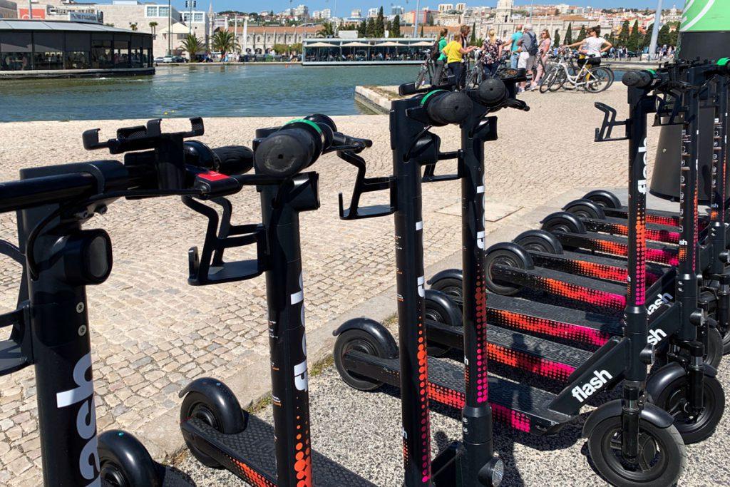 Elektrische step huren Lissabon: 7 bezienswaardigheden in Belém die je niet mag missen - Reislegende.nl