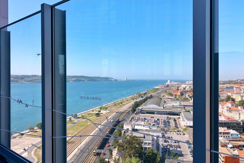 Uitzicht Experience Pilar 7, Ponte 25 de Abril, Lissabon: 7 bezienswaardigheden in Belém die je niet mag missen - Reislegende.nl