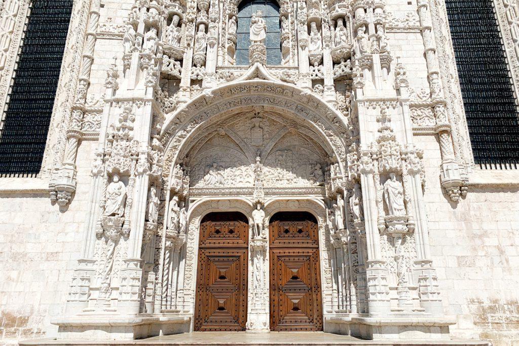 Mosteiro dos Jerónimos Lissabon: 7 bezienswaardigheden in Belém die je niet mag missen - Reislegende.nl