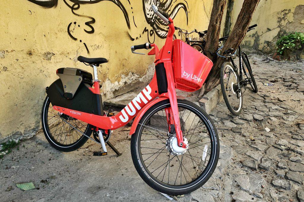 Elektrische fiets van Uber huren Lissabon: 7 bezienswaardigheden in Belém die je niet mag missen - Reislegende.nl
