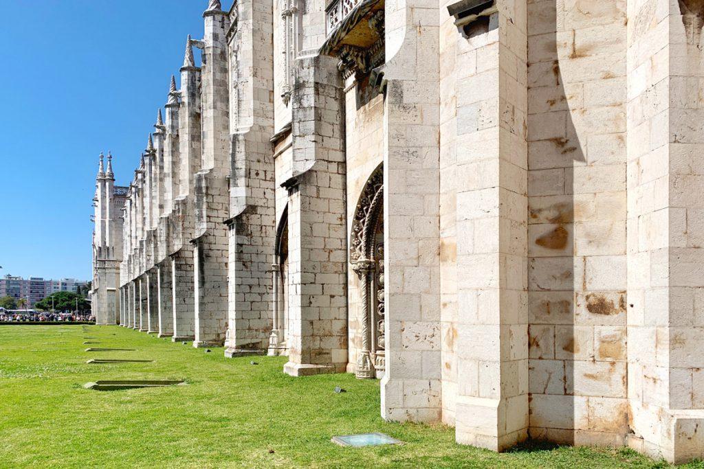 Hiëronymietenklooster Lissabon: 7 bezienswaardigheden in Belém die je niet mag missen - Reislegende.nl