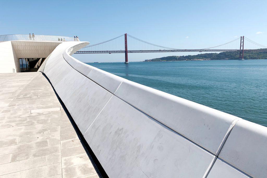 MAAT Museum Lissabon: 7 bezienswaardigheden in Belém die je niet mag missen - Reislegende.nl