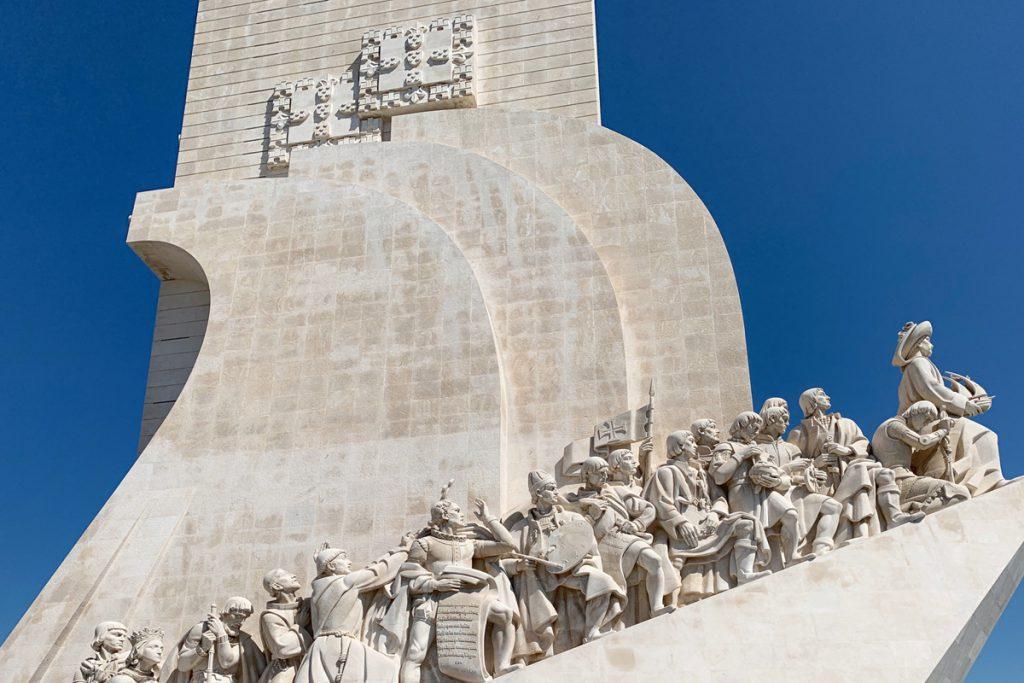 Padrão dos Descobrimentos Lissabon: 7 bezienswaardigheden in Belém die je niet mag missen - Reislegende.nl