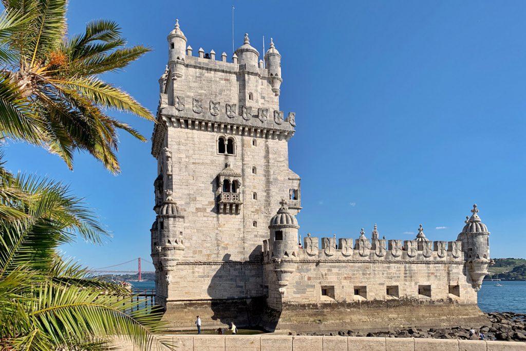 Torre De Belém Lissabon: 7 bezienswaardigheden in Belém die je niet mag missen - Reislegende.nl