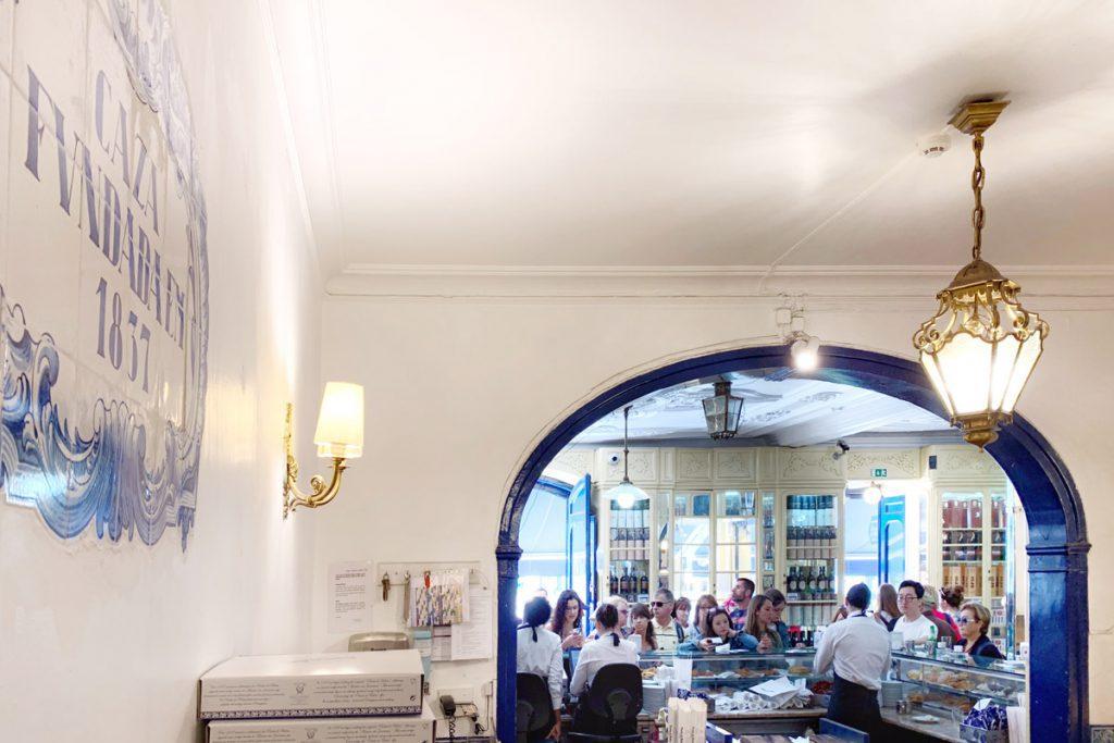 Pastéis de Belém Lissabon: 7 bezienswaardigheden in Belém die je niet mag missen - Reislegende.nl