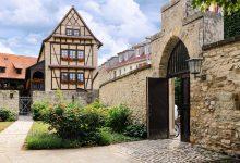 Augustineklooster Erfurt Thüringen - Reislegende.nl