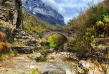 Photo of Route langs 10 prachtige stenen bruggen in Zagoria
