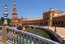 Plaza de Espana - Sevilla tips: 15 dingen om te doen en te zien - Reislegende.nl
