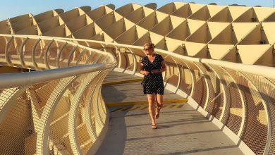 Metropol Parasol - Sevilla tips: 15 dingen om te doen en te zien - Reislegende.nl
