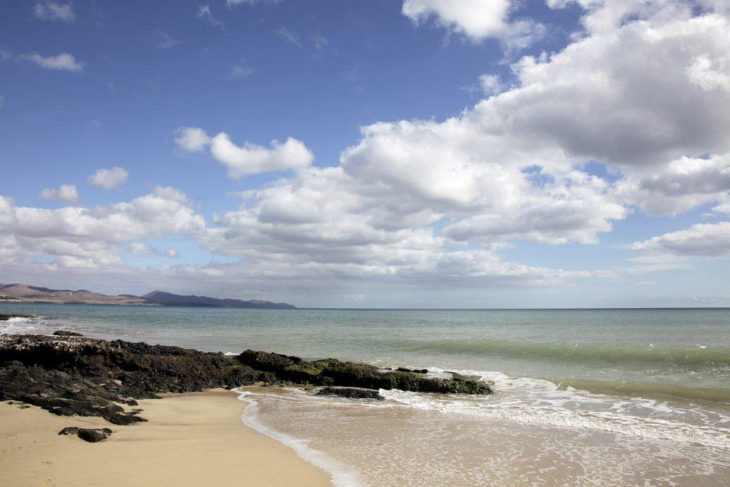 Stranden van Fuerteventura - Reislegende.nl