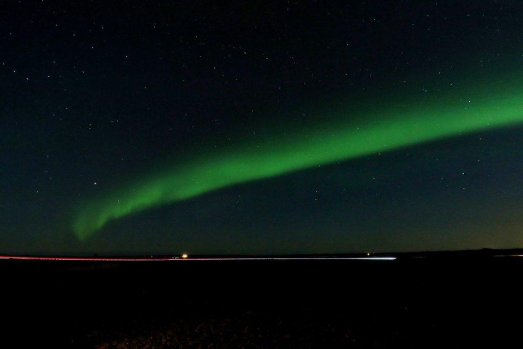Noorderlicht alias Aurora Borealis fotograferen - Reislegende.nl