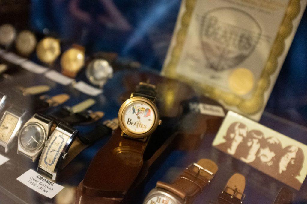 Museu do Relógio Serpa bezienswaardigheden Alentejo Portugal - Reislegende.nl