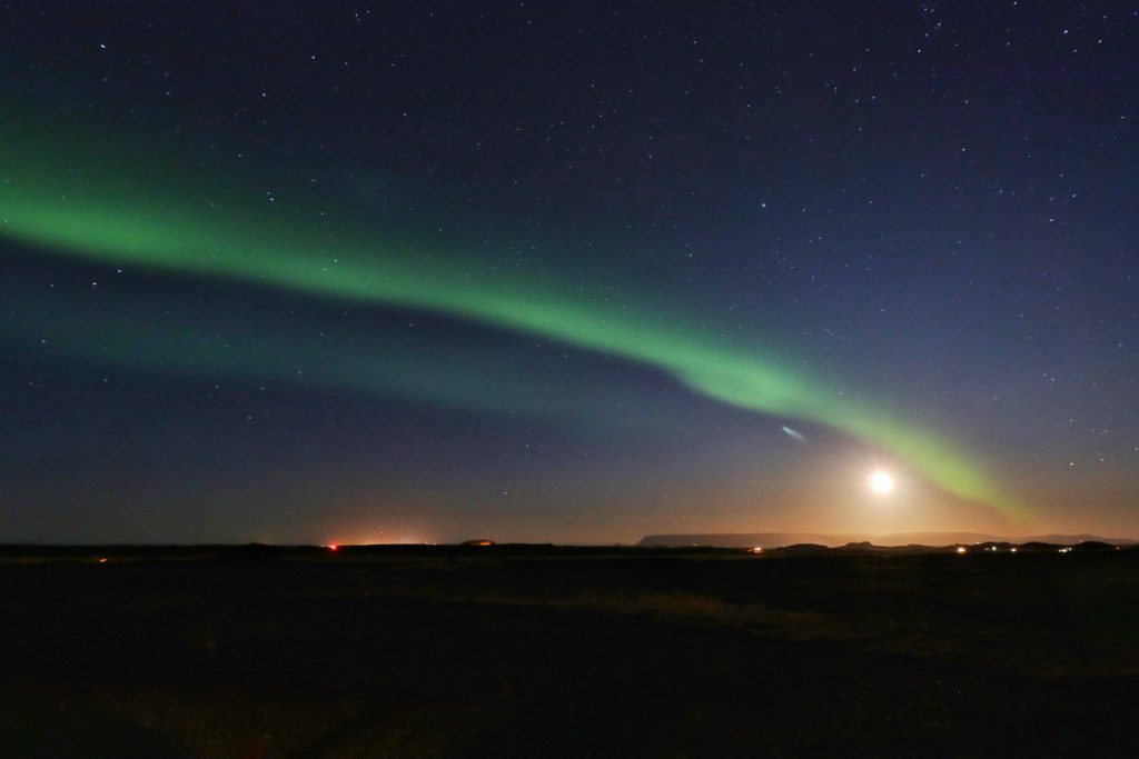 Tips voor noorderlicht fotograferen in IJsland - Reislegende.nl
