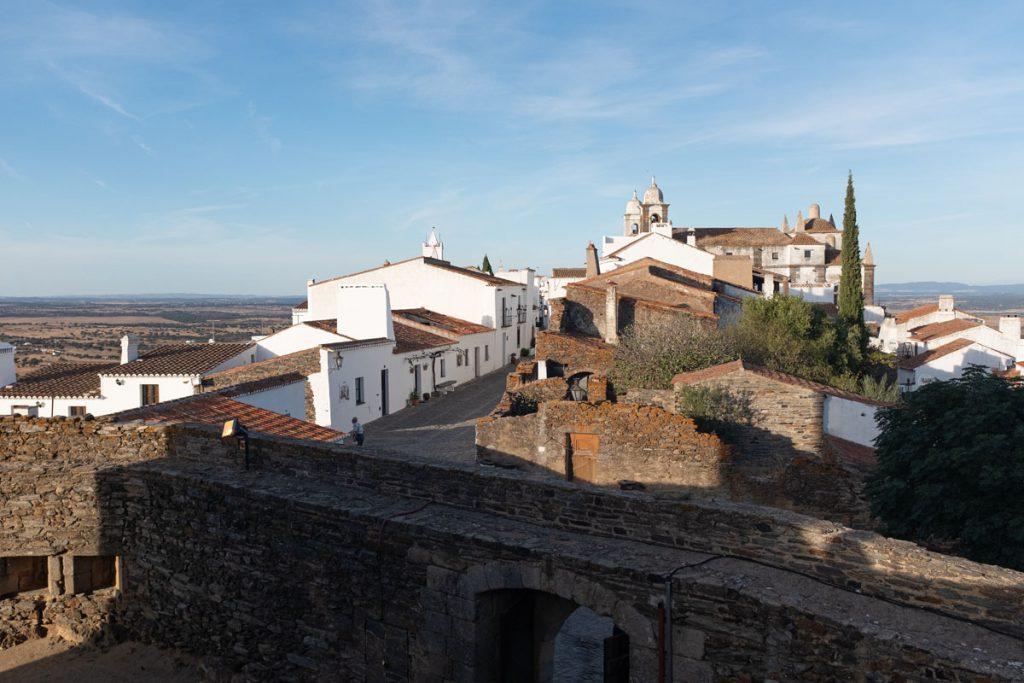 Monsaraz rondreis langs bezienswaardigheden in Alentejo Portugal - Reislegende.nl