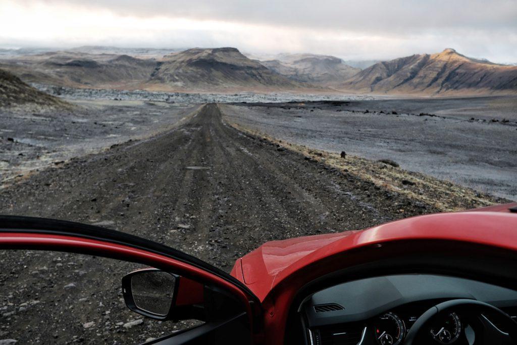 Roadtrip Snaefellsnes in IJsland Reislegende - Reislegende.nl