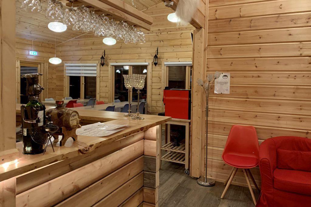 Tip accommodatie op Snaefellsnes Hotel Stundarfridur IJsland Reislegende - Reislegende.nl