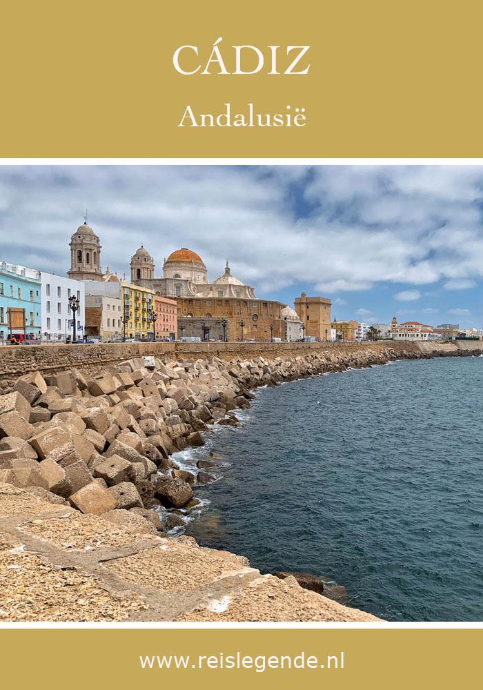 Cádiz bezienswaardigheden en 16 tips - Reislegende.nl