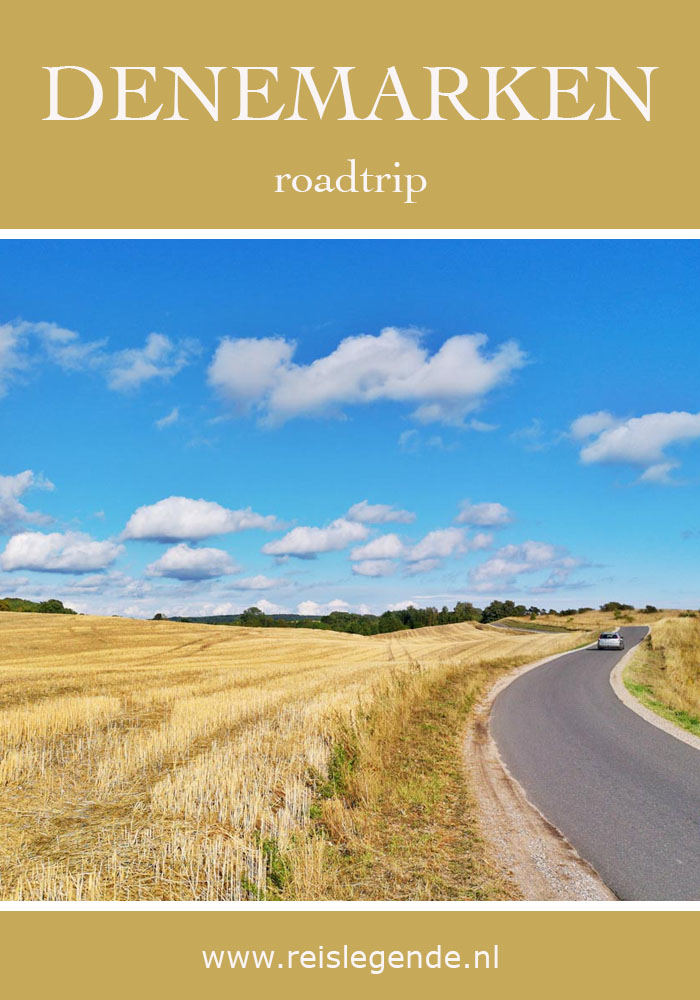 Roadtrip door Denemarken, route en tips - Reislegende.nl