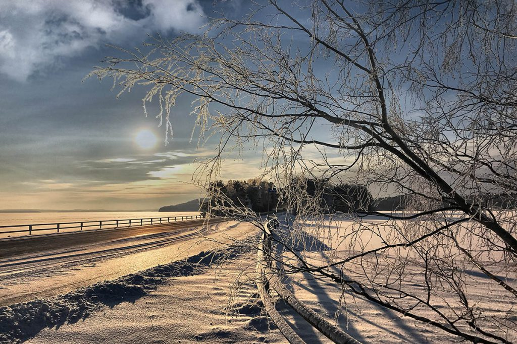 Wintervakantie in Finland - Reislegende.nl