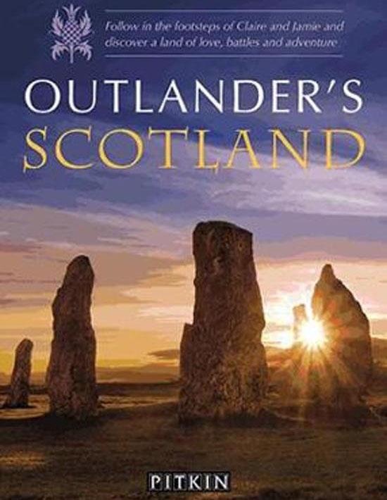 Outlanders Scotland - Reislegende.nl