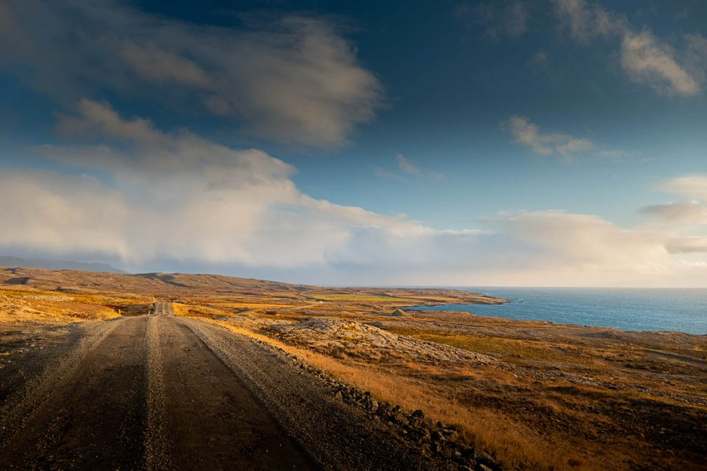 Road 645 Westfjorden - Wegen in de Westfjorden, hoe zit dat nou precies? - Reislegende.nl
