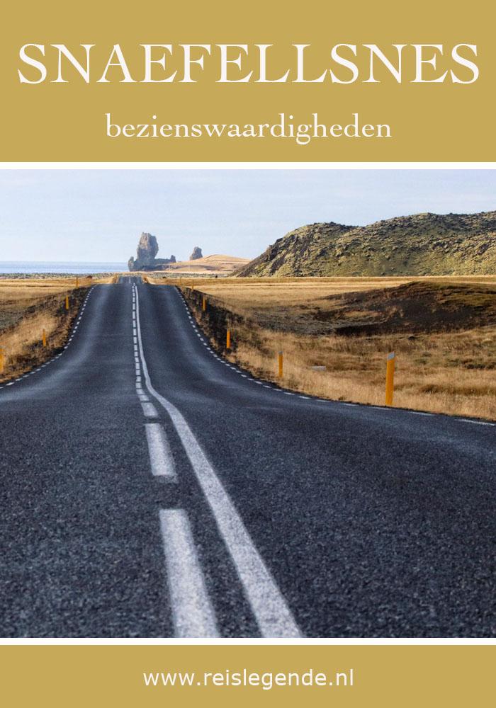 Snaefellsnes: 22 highlights die je niet mag missen - Reislegende.nl