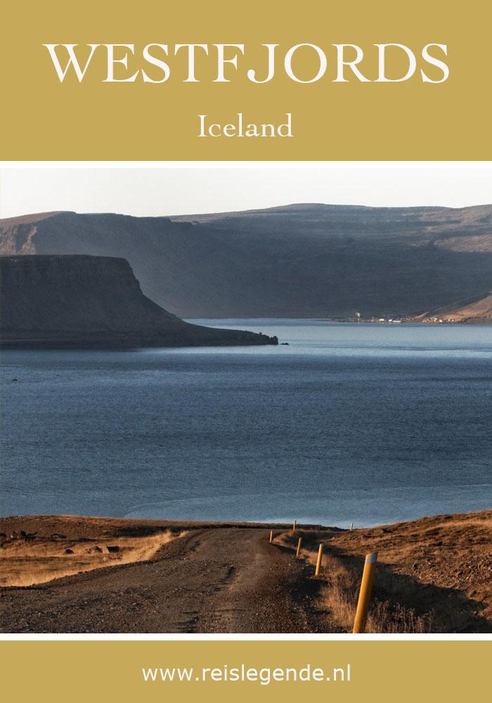 Met de auto naar de Westfjorden in IJsland - Reislegende.nl