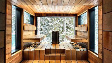 Sauna in Finland; altijd een traktatie - Reislegende.nl