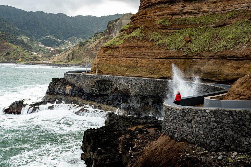 Porto da Cruz - 9 mooie uitkijkpunten op Madeira - Reislegende.nl