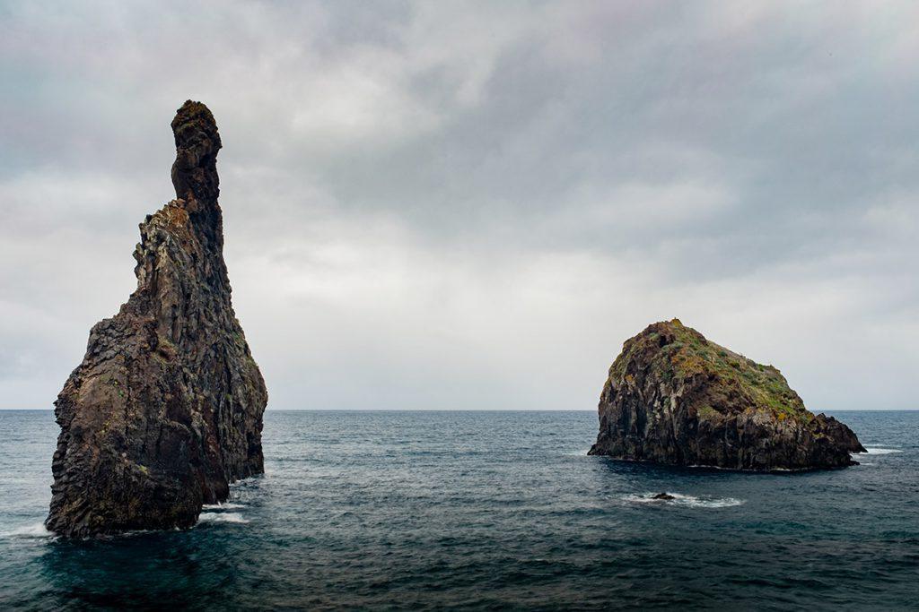Ilheus da Rib en Ilheus da Janela - 9 mooie uitkijkpunten op Madeira - Reislegende.nl